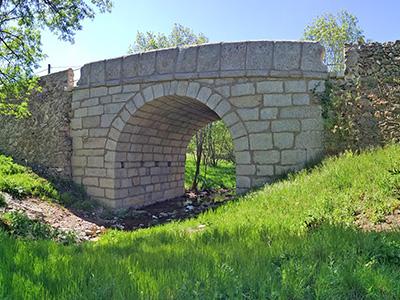 Puente de los arrieros
